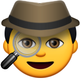 Sleuth Or Spy